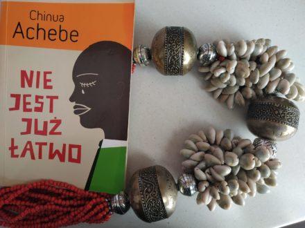 Chinua Achebe, Nie jest już łatwo