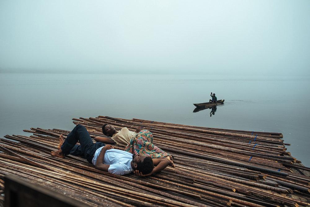 Blitz Bazawule, Pogrzeb Kojo, The Burial of Kojo