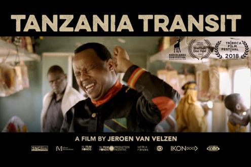 Tranzytem przez Tanzanię, Tanzania Transit