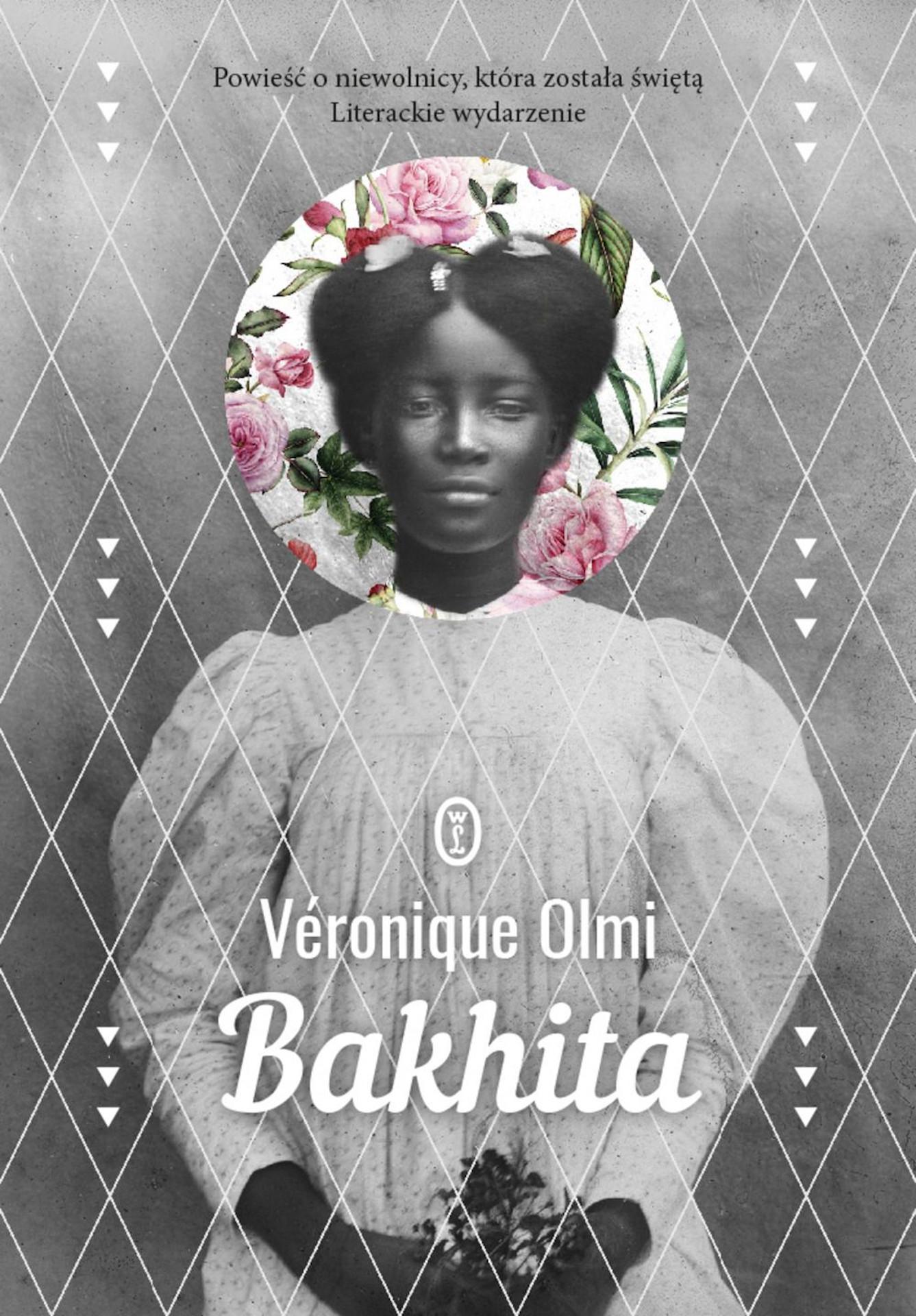 Veronique Olmi, Bakhita