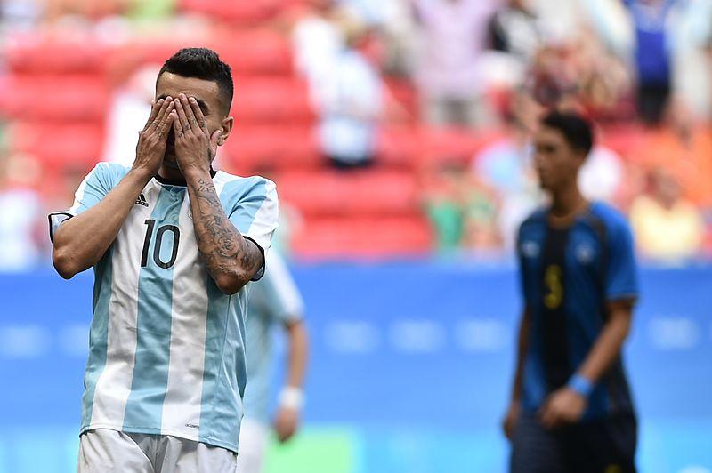 Argentina_Honduras 2016