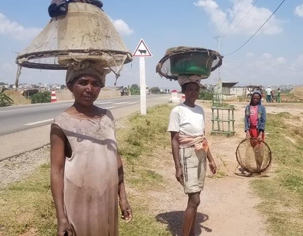 epidemia Madagaskar