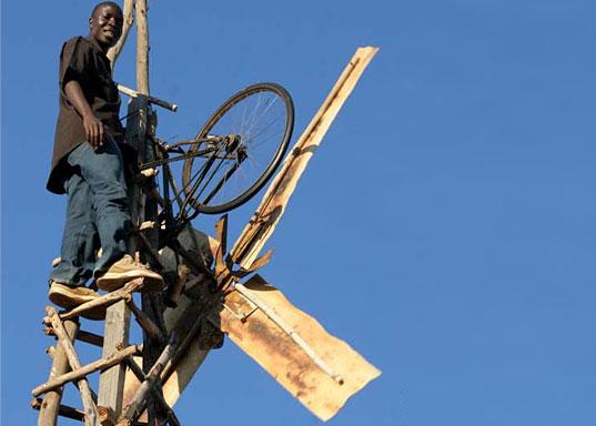 Chiwetel Ejiofor, O chłopcu, który ujarzmił wiatr