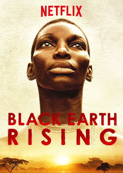 Black Earth Rising Netflix