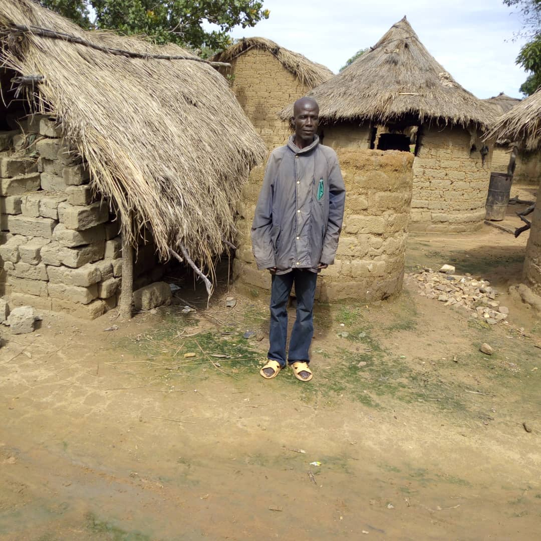 Dawid republika srodkowoafrykanska