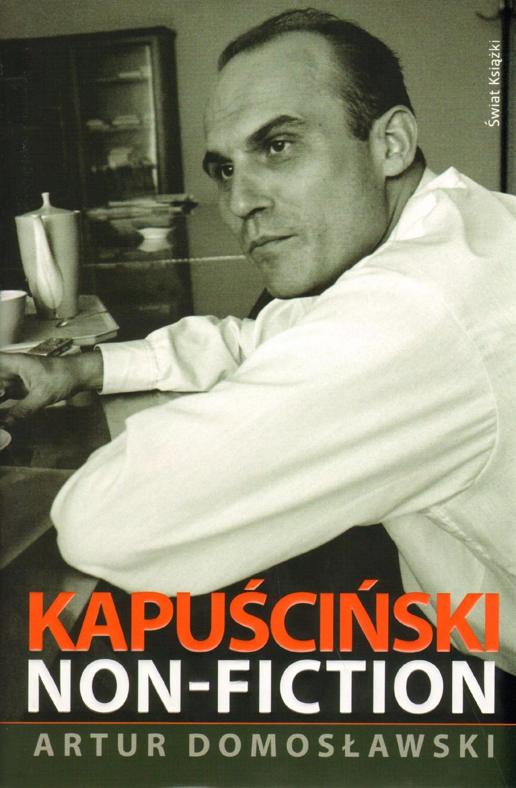 kapuscinski-non-fiction