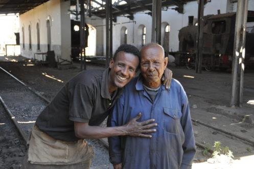 Beatrice Möller Depot Asmara