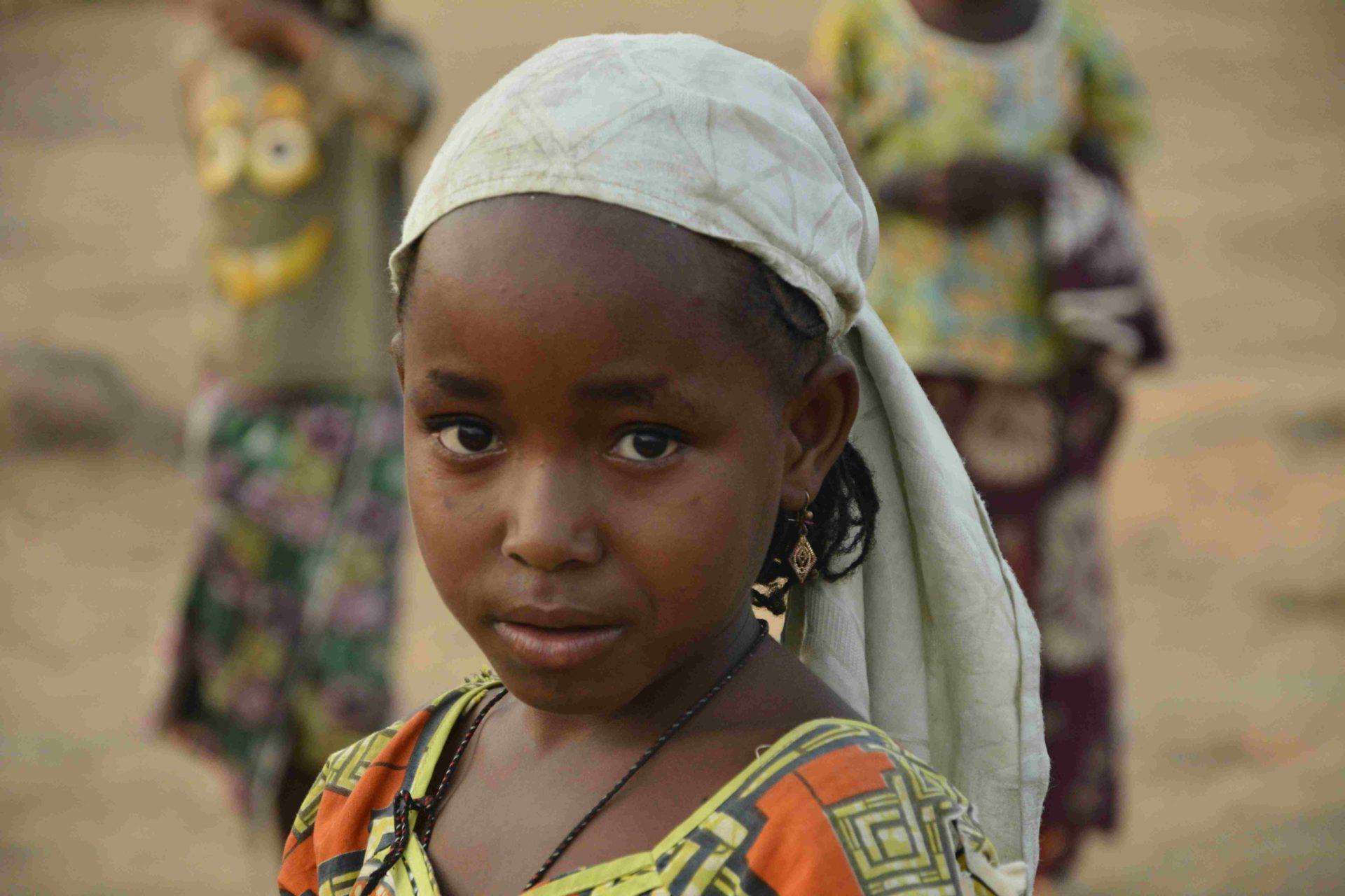 uchodzcy w Kamerunie