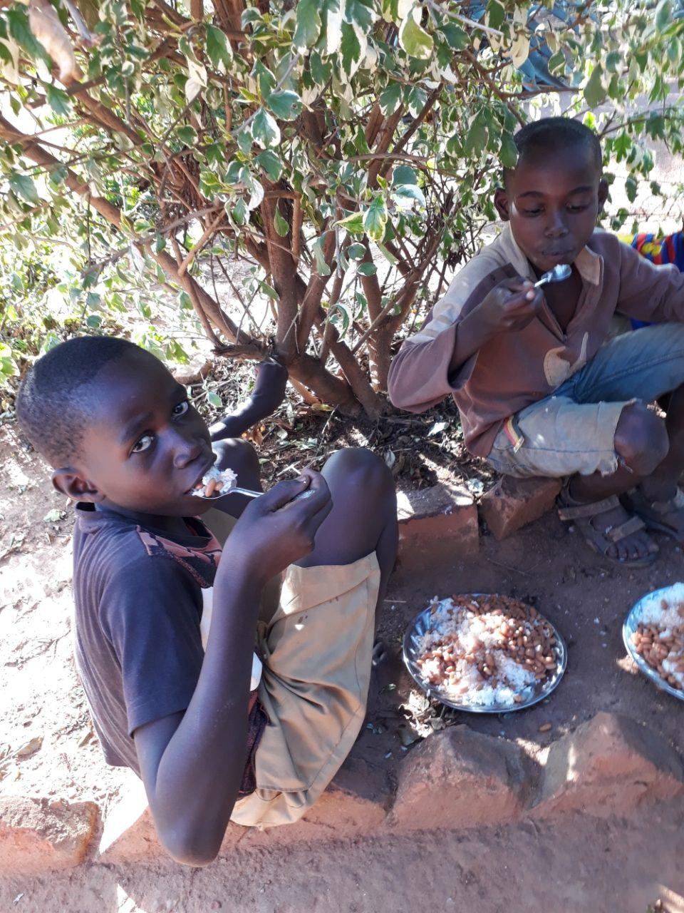 Maganzo Tanzania