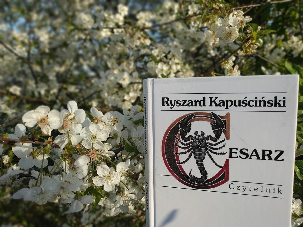 Ryszard Kapuściński Cesarz