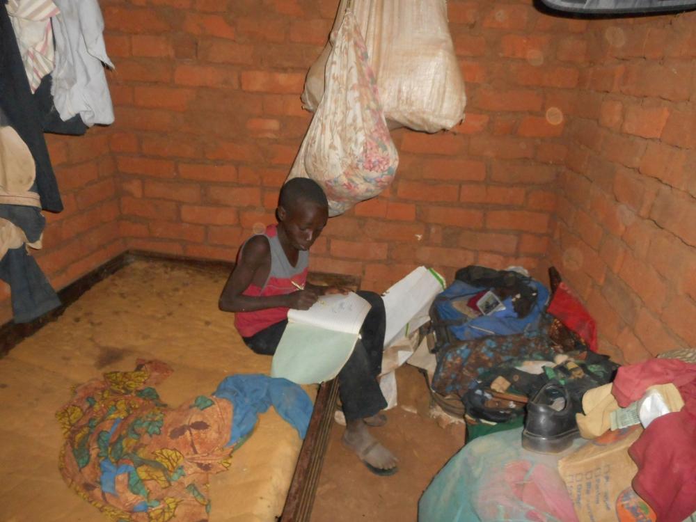 Maganzo Tanzania warunki zycia