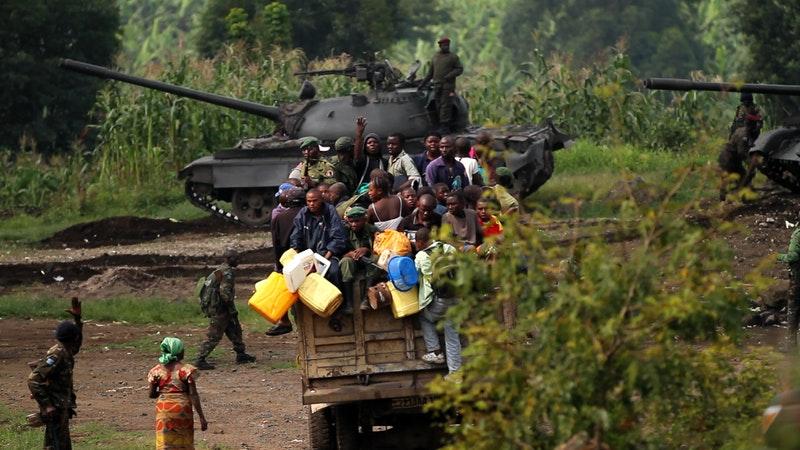 Orlando von Einsiede Virunga